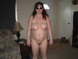 nipples first, pussy second, and large tits third. but all of you looks great...