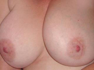 Have you met the wifes tits?