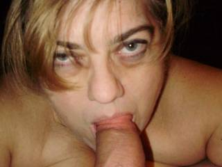 mmm she looks good with that big cock in her mouth!