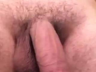 Swing that right into my warm wet waiting pussy?