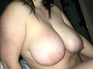 Getting ready to fuck a nice big cock