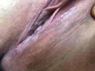 This pussy tastes so good, squirts and loves cock