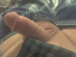 Horny again, just starting