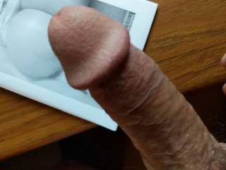 Stroking this cock and cumming big to my gal Karsha, do you like it?