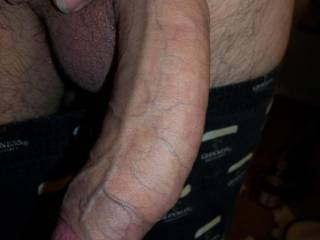 Oh yes I love it--so big ,bet it would taste very nice in my mouth.---Mrs K