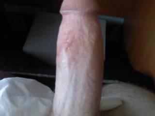 Beautiful smooth tight cut cock Mrs Oz