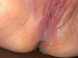 MMM very nice!! I would love to please you with my 9in cock deep inside you all night long!!!