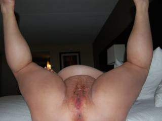 I fucked the new hotel wife in her hotel when she was in town for business.  When I travelled to her part of the state a week of so later she left hubby and came to get a couple loads in her cheating married cunt at my hotel...