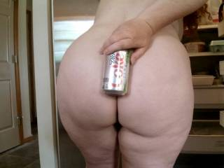 Now i know why i LOVE Diet Coke so much i would love to pop the top on THAT cann all day and night