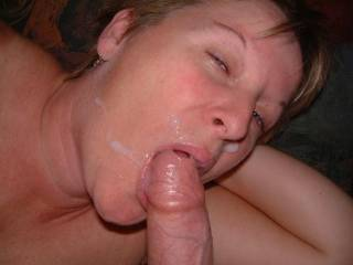 that is hot...do you like my cum shot?? Let me know??