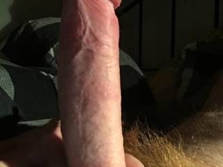 Tell me what you think about me and my dick ;)