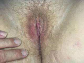 I love her pussy!!! Who wants to eat it?