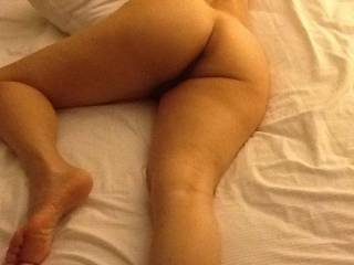 Anybody want a nice ass to cum on