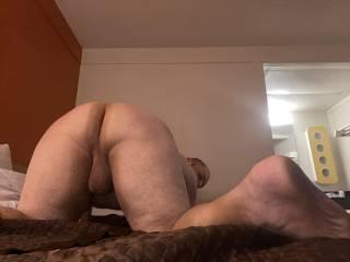 Ass doggy