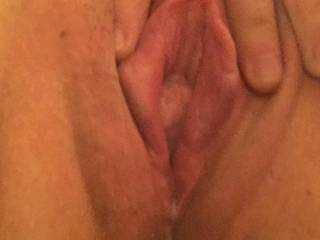 I want to lick and probe your pussy with my tongue, tasting your juices before sliding my hard cock deep inside you.