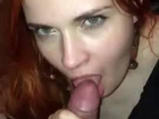 plump, redhead bitch