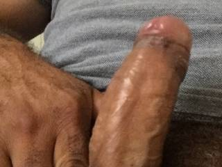 Edging for hours ready to burst! Who want a big load?