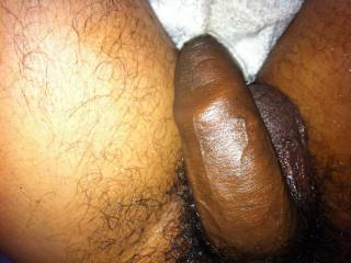 Great thick uncut cock once again...so nice man!