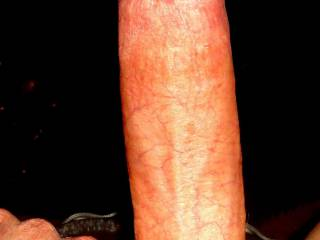 Wow!!! you have a perfect cock!!  I would love for that to shoot it's load inside of me!!  Perfect perfect perfect