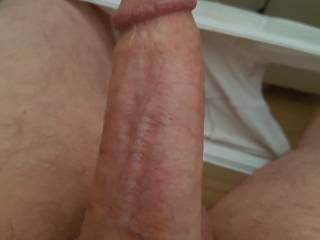 Shaved cock as requested by some lady members Hope you like