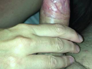 Who else thinks my wife gives a great blow job