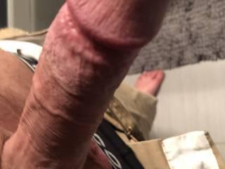 Sexy Michigan wife makes me so hard!