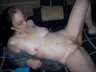 mmm so deserving of a good hard cock pounding of your beautiful luscious pussy and loads of cum !!!!  tfs ... ! lets have some cu.. fun