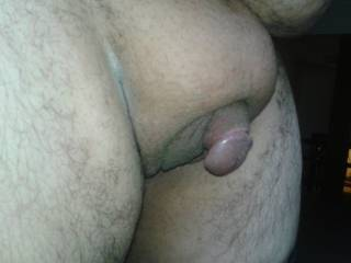 love to suck it, and lick that little head