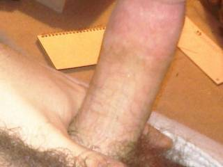 You think that is small I'll send you a pick of my little clit/dick.