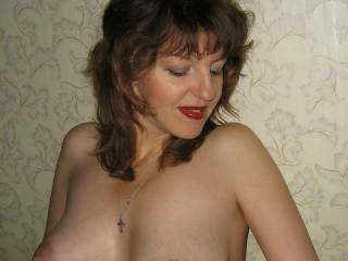 Beautiful boobs! In aspirated want to kiss your nipples