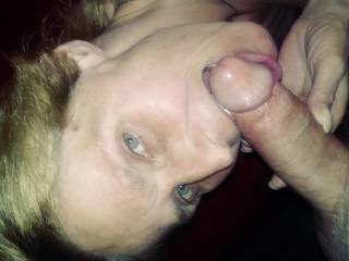 Great tongue action