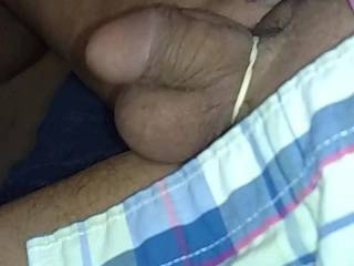 Playing With My Little Dick In Slow Motion 10406363