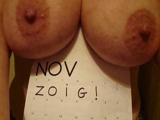 "Hmmm looks like my ""calendar"" is wide open, any suggestions?"