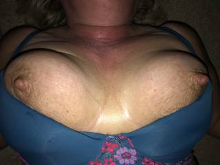 big tits and nipples