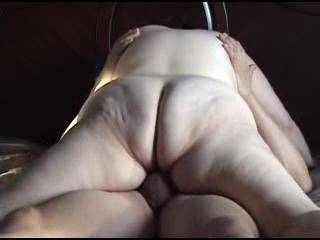 My tongue and hands all over that sexy ass would be great. I love those cheeks, and seeing her naked ass makes MY cock hard!!!