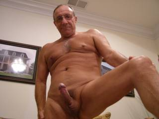 i wish you could rub your cock all over me and then stick in all my holes