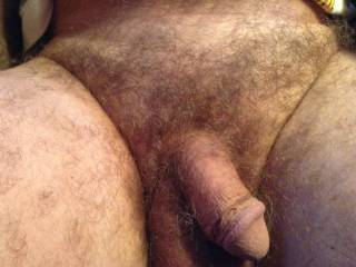 Just another view of my dick