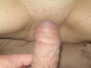 Julie loves the thought of you wanking your foreskin over her clit xxxxx similar to pic xxxx