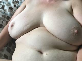 These tits need some cum