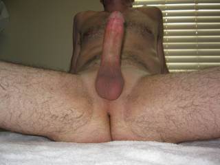 I would ride that dick all day and night long!