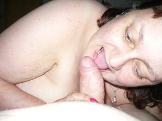 id like to put my cock in her mouth and feel it grow , she is hot x