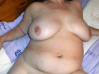 I would so love to fill that pussy right now and suck those awesome tits as i fuck you hard.