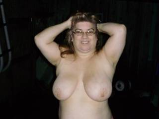Now are those some great tits or what?