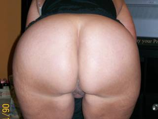 Do you like my large round ass? What would like to do with it?