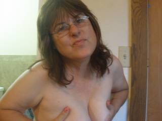 Looks good to me but I'd want to fill you full of my cum and you've seen what you'll get x