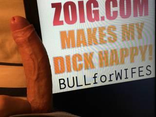 Zoig makes my dick happy 😋