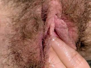 Wife is fingering Sonia's pussy, look how wet she was.