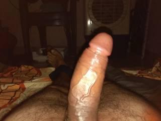 Put pussy on my dick