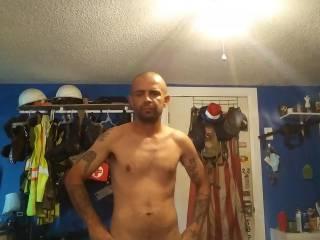 Full nude dick pic
