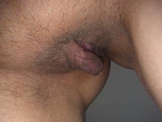 MMMMMMMMMMMMM  I WOULD LOVE TO LICK & SUCK ON YOUR SWEET TIGHT PUSSY & HARD CLIT TIL YOU CUM IN MY MOUTH A FEW TIMES THEN SLIDE MY THROBBING HARD COCK IN & WORK IT TIL YOU SQUIRT ALL OVER BOTH OF US ANYTIME SEXY!!!